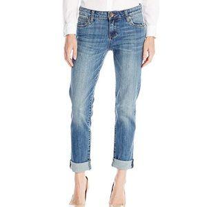 Kut From The Kloth Catherine Boyfriend Jeans. 4